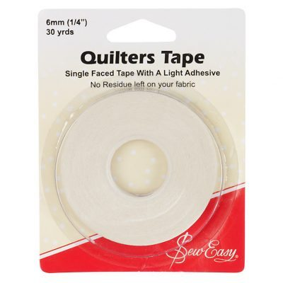 ER394 Quilters Tape