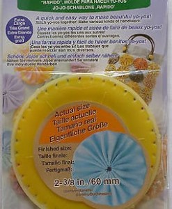 "Clover ""Quick"" Yo-Yo Maker - Extra Large-33"