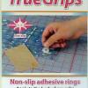 True Grips, Non-Slip adhesive rings-64
