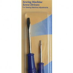 Birch Sewing Machine Screw Drivers