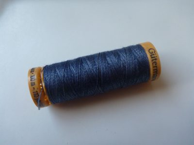 Gutermann Jeans Thread-124