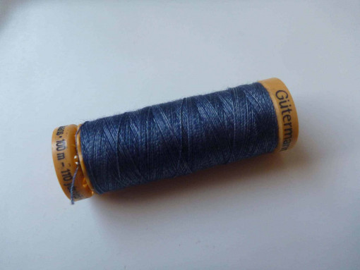 Gutermann Jeans Thread-124