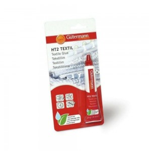 Gutermann HT2 Textil Glue 20 gram
