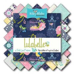 Riley Blake Rolie Polie - Lulabelle-226