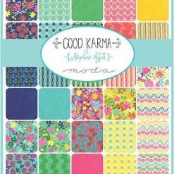 Moda Charm Pack - Good Karma by Stephanie Ryan-229