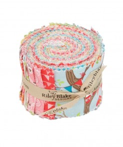 Riley Blake Tree Party - RP-5090-18
