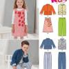 Sewing Pattern Sportswear 6257