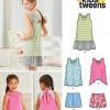 Sewing Pattern Sportswear 6296