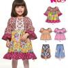 Sewing Pattern Sportswear 6317
