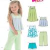Sewing Pattern Sportswear 6473