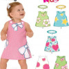 Sewing Pattern Dresses 6576