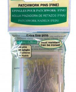 Clover Patchwork Pins 2507
