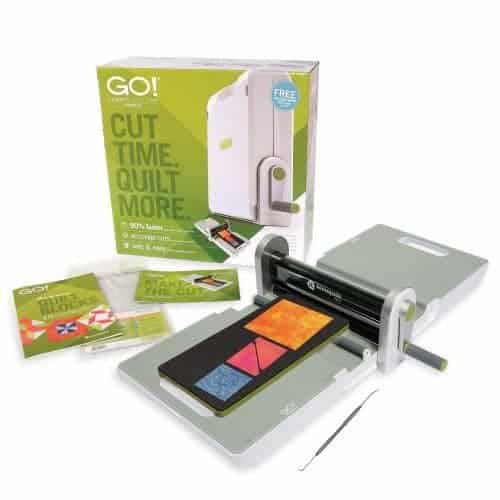 GO Fabric Cutter Starter Set