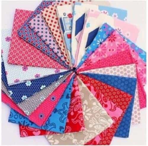 Nellie Hill Fabric Bundle
