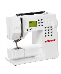 Bernina B215 Sewing Machine