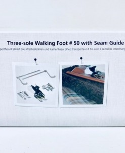 Bernina Walking Foot 50 Box