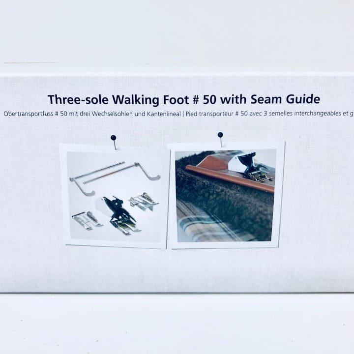 Bernina Walking Foot 50 Box