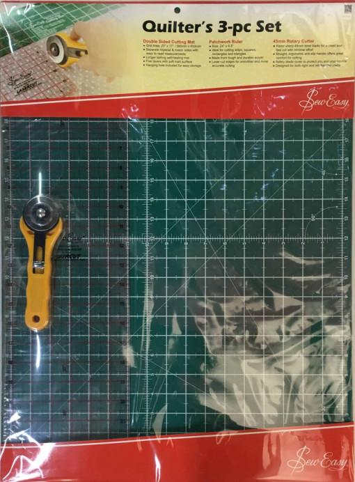 Quilting Kit Large ER4104