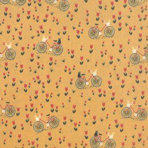 Moda Fabrics Mon Ami 41314