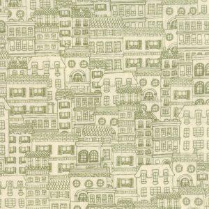 Moda Fabrics Mon Ami 3041612