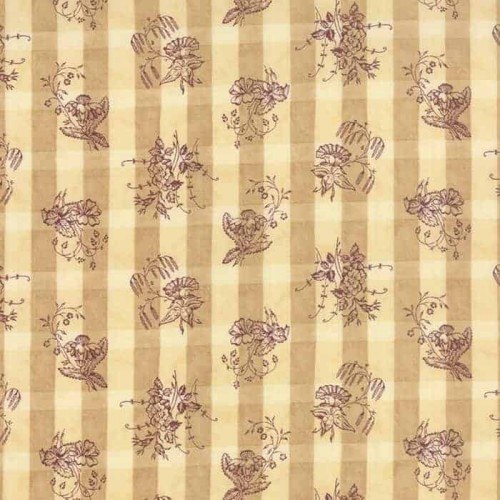 Moda Fabrics - Collections f or a Cause Nurture 46214-12