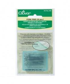 Clover Fork Pins 240