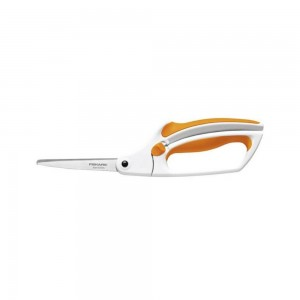 Fiskars 8 inch easy action Scissors