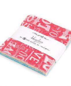 Moda Fabrics Charm Pack Hugaboo