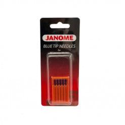 Janome Blue Tip Needles