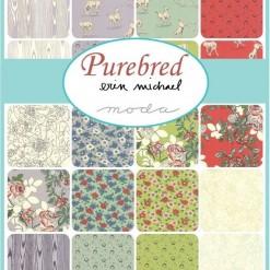 Moda Fabrics - Purebred_Belmont