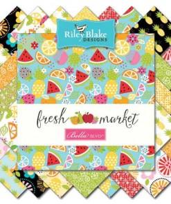 Riley Blake Fresh Market Rolie Polie