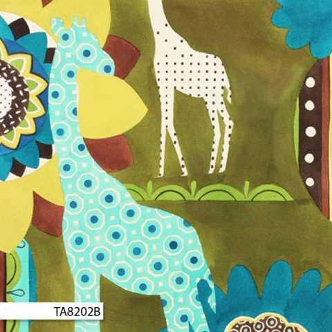 Alexander Henry Fabrics TA8202B