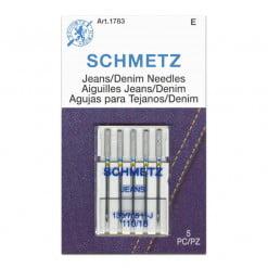 Schmetz Jeans 110-18