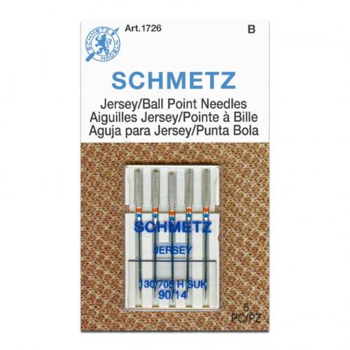 Schmetz Jersey 90-14