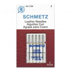Schmetz Leather 110-18
