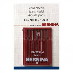 Bernina Sewing Machine Needles 130705HJ-100