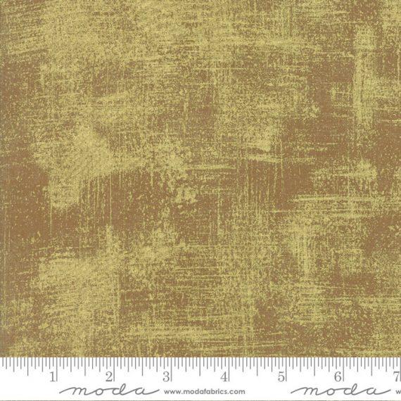 Moda Fabrics - Luxe - Brushstroke Metallic - 33140 43M