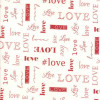 Moda Fabrics #Love 17910-12