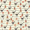 Moda Fabrics Spooky Delights 2900-13