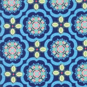 Moda Fabrics Manderley 47504 12