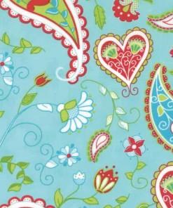 Moda Fabrics Caravan Roundup 11640 17