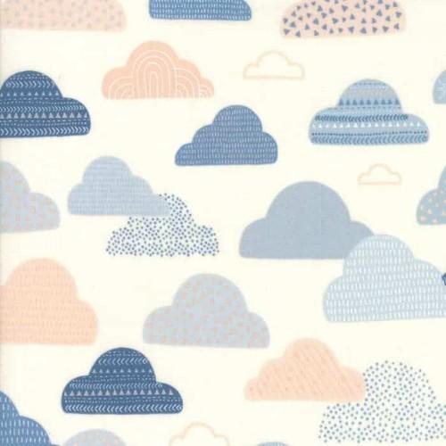 Moda Fabric Wild & Free 35313 11