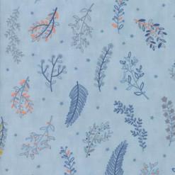 Moda Fabric Wild & Free 35316 15