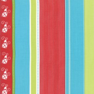 Moda Fabrics – Caravan Roundup 11643-11