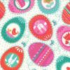 Moda Fabrics – Spring Bunny Fun 20542-11