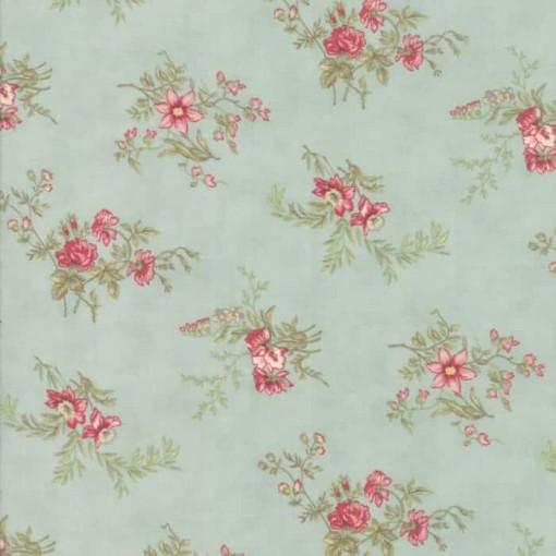 Moda Fabrics - Poetry Prints 44132-14