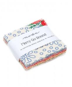 Moda Fabrics Merry Go Round 21720MC