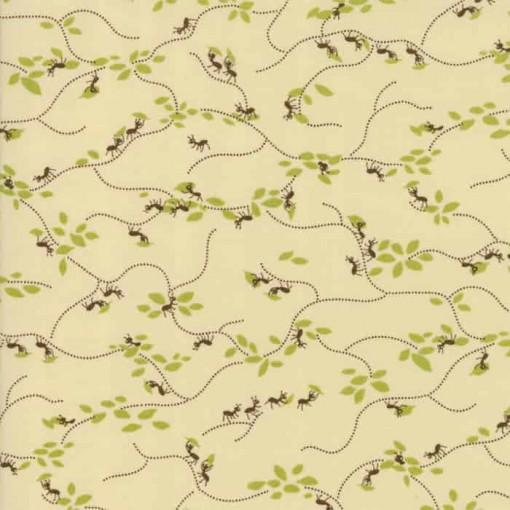 Moda Fabrics Lucky Day 33293-11