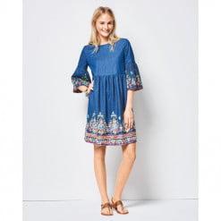 burda-swing-dress-pattern-b6401-av1
