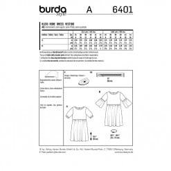 burda-swing-dress-pattern-b6401-envelope-back